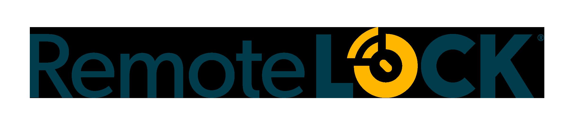 RemoteLock Standard Logo RGB-1